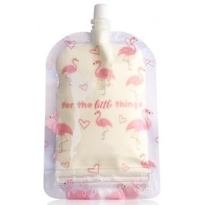 Sinchies Reusable Pouch