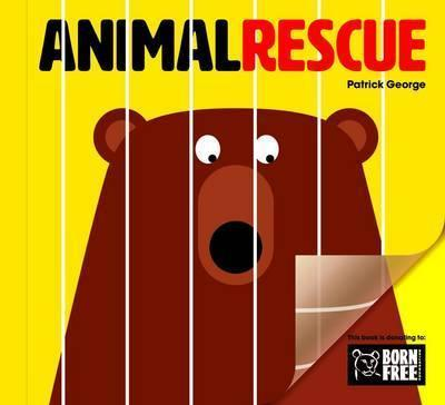 Animal Rescue by Patrick George