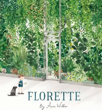 Florette by Anne Walker