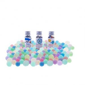 Trio Water beads