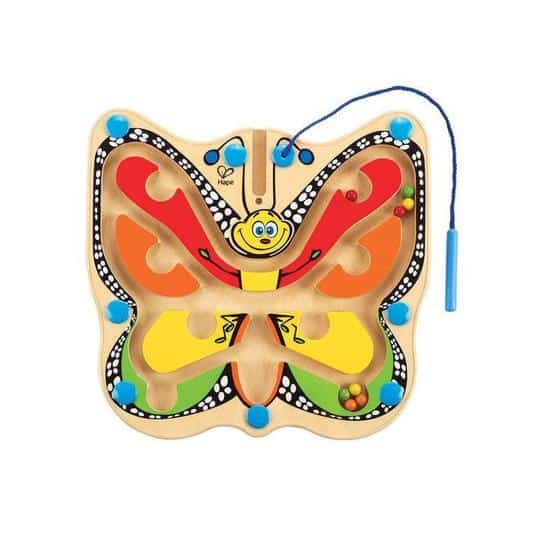 butterfly magnetic puzzle