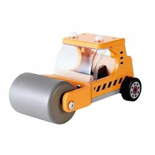Hape Steam Roller