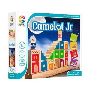 Camelot Junior Smart Games